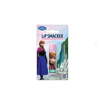 Lip Smacker Flavoured Lip Balm błyszczyk do ust Disney Frozen Anna 4g