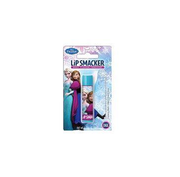 Lip Smacker Flavoured Lip Balm błyszczyk do ust Disney Frozen Elsa i Anna 4g