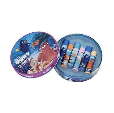 Lip Smacker Flavoured Lip Balm Collection błyszczyki do ust Disney Finding Dory 6x4g