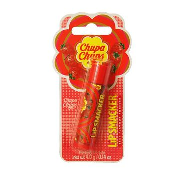 Lip Smacker Lip Balm balsam do ust Chupa Chups Strawberry 4g