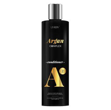 Livioon Argan Complex Conditioner - odżywka do włosów z olejkiem arganowym 250 ml