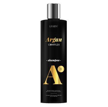 Livioon Argan Complex Shampoo - szampon do włosów z olejkiem arganowym 250 ml
