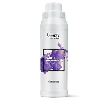 Livioon Simply Home Fabric Softener - perfumowany płyn do zmiękczania tkanin 500 ml