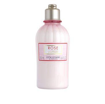 L'Occitane Rose Body Lotion balsam do ciała (250 ml)