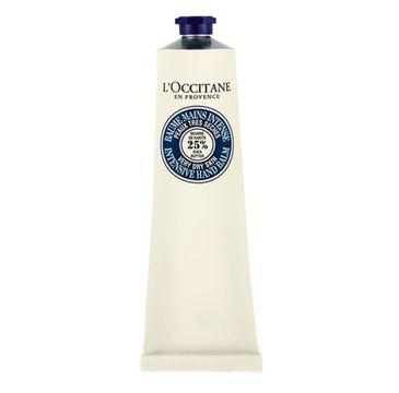 L'Occitane Shea Butter Intensive Hand Balm balsam do rąk z masłem shea (150 ml)
