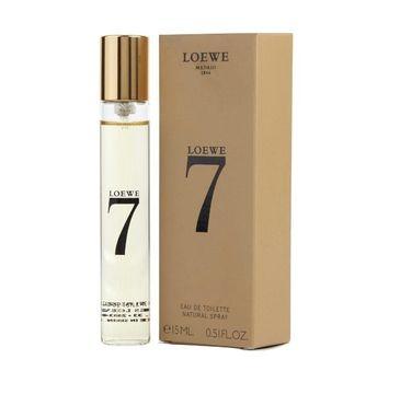Loewe 7 Pour Homme woda toaletowa spray 15ml