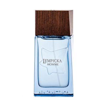 Lolita Lempicka Lempicka Homme woda toaletowa spray 50ml