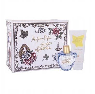 Lolita Lempicka – Mon Premier Parfum zestaw woda perfumowana spray 100ml + balsam do ciała 100ml (1 szt.)