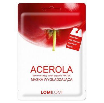 Lomi Lomi – maska wygładzająca na piątek Acerola (26 ml)