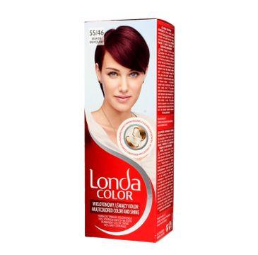Londa Color Cream Farba do włosów nr 55/46 mahoń 1op.