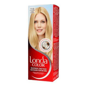Londa Color farba do włosów Cream 11/0 Platynowy blond