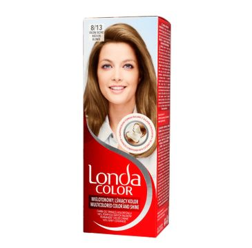 Londa Color farba do włosów Cream 8/13 Średni blond