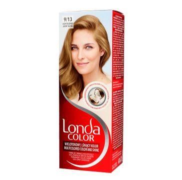 Londa Color farba do włosów Cream 9/13 Jasny blond