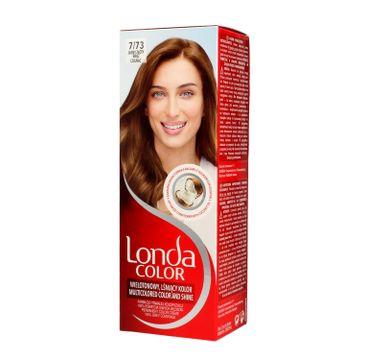 Londacolor Cream Farba do włosów nr 7/73 Koniak 1 op.