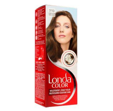 Londacolor Cream Farba do włosów nr 7/13 ciemny blond 1 op.