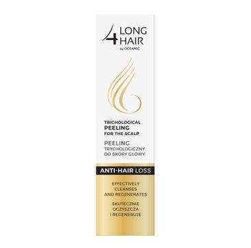 Long4Hair – Peeling trychologiczny do skóry głowy (125 ml)