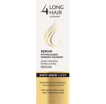 Long4Hair Serum stymulujące wzrost włosów Anti Hair Loss (70 ml)