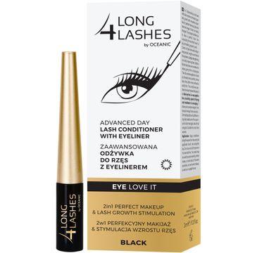 Long4Lashes – Odżywka do rzęs z eyelinerem (3 ml)