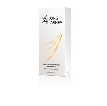 Long 4 Lashes Serum przyspieszające wzrost brwi 3 ml
