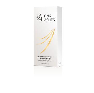 Long 4 Lashes Serum przyspieszające wzrost rzęs 3 ml