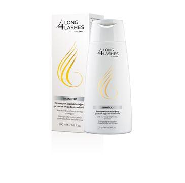 Long 4 Lashes szampon do włosów osłabionych wzmacniający przeciw wypadaniu włosów 200 ml