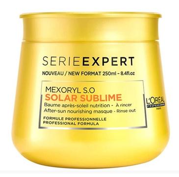 L'oreal Professional Serie Expert – Maska do włosów Solar Sublime (250 ml)