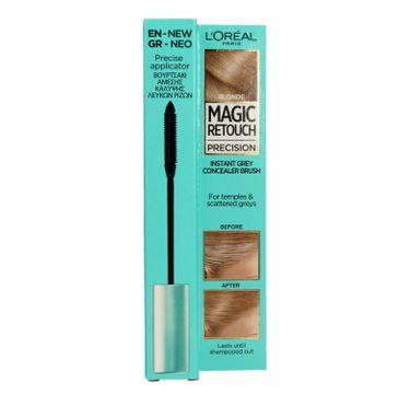 L'Oreal Magic Retouch Precision szczoteczka do retuszu odrostów Blond (8 ml)