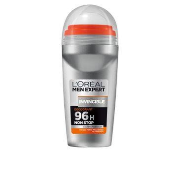 L'Oreal Paris Men Expert Invincible dezodorant w kulce (50 ml)