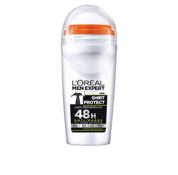 L'Oreal Paris Men Expert Shirt Protect antyperspirant w kulce (50 ml)