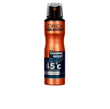L'Oreal Men Expert Dezodorant spray Thermic Resist 45 C 150 ml