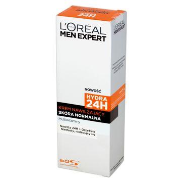 L'Oreal Men Expert Hydra 24h krem nawilżający skóra normalna (75 ml)