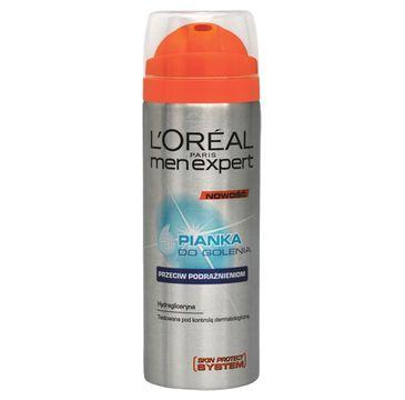 L'Oreal Men Expert pianka do golenia przeciw podrażnieniom 200 ml