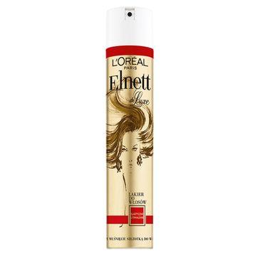 L'Oreal Paris Elnett de Luxe – lakier do włosów utrwalający (250 ml)