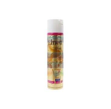 L'Oreal Paris Elnett de Luxe – lakier do włosów  zwiększający objętość (250 ml)
