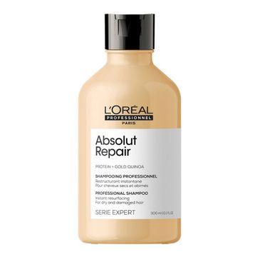 L'Oreal Professionnel Serie Expert Absolut Repair Shampoo regenerujący szampon do włosów zniszczonych (300 ml)