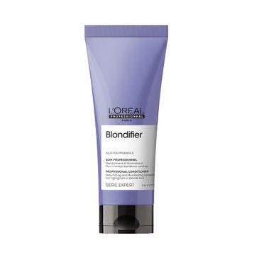 L'Oreal Professionnel Serie Expert Blondifier Conditioner odżywka do włosów blond (200 ml)