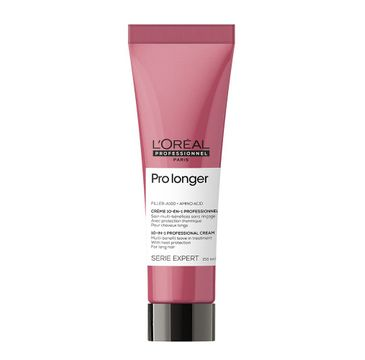 L'Oreal Professionnel Serie Expert Pro Longer 10-in-1 Cream krem poprawiający wygląd włosów na długościach i końcach (150 ml)