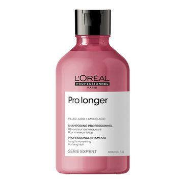 L'Oreal Professionnel Pro Longer Shampoo Serie Expret szampon poprawiający kondycję włosów (300 ml)