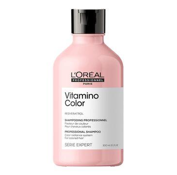 L'Oreal Professionnel Serie Expert Vitamino Color Shampoo szampon do włosów koloryzowanych (300 ml)