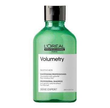 L'Oreal Professionnel Serie Expert Volumetry Shampoo szampon nadający objętość włosom cienkim i delikatnym (300 ml)