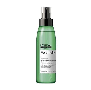 L'Oreal Professionnel Serie Expert Volumetry spray nadający objętość włosom cienkim i delikatnym (125 ml)