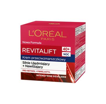 L'Oreal Revitalift krem na dzień przeciwzmarszczkowy - ujędrniający NA DZIEŃ 50 ml