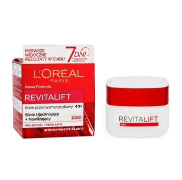 L'Oreal Revitalift krem na dzień przeciwzmarszczkowy ujędrniający na dzień (50 ml)