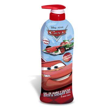 Lorenay Auta 2in1 Shower Gel & Shampoo żel do mycia i szampon dla dzieci 1000ml (1 szt.)