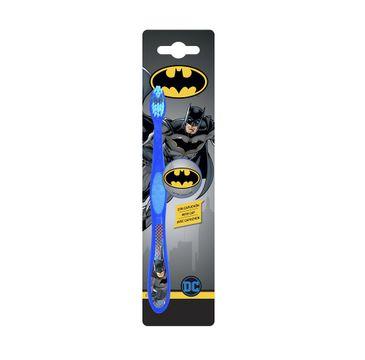 Lorenay Batman szczoteczka do zębów dla dzieci (1 szt.)