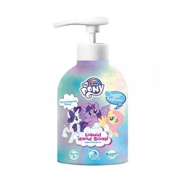 Lorenay My Little Pony Liquid Hand Soap wegańskie mydło w płynie (500 ml)