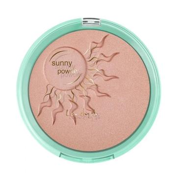 Lovely Sunny Powder słoneczny puder brązujący do twarzy i ciała (16 g)