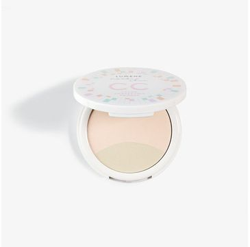 Lumene Color Correcting Powder (korygujący puder do twarzy nr 1 8 g)