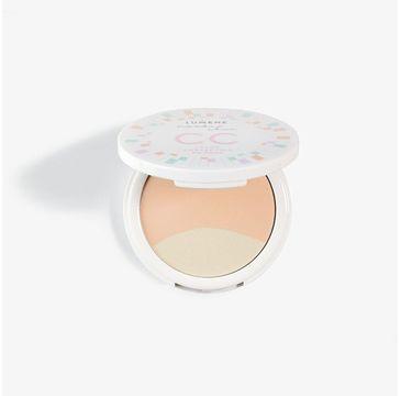 Lumene Color Correcting Powder (korygujący puder do twarzy nr 4 8 g)