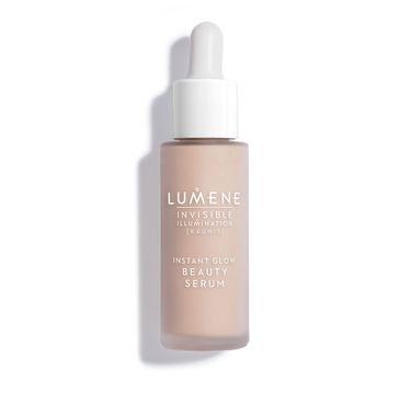 Lumene – Invisible Illumination serum tonujące do twarzy Universal Light (30 ml)